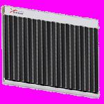 CPC Luft-Kollektor 16 Röhren