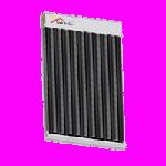 CPC Luft-Kollektor 8 Röhren