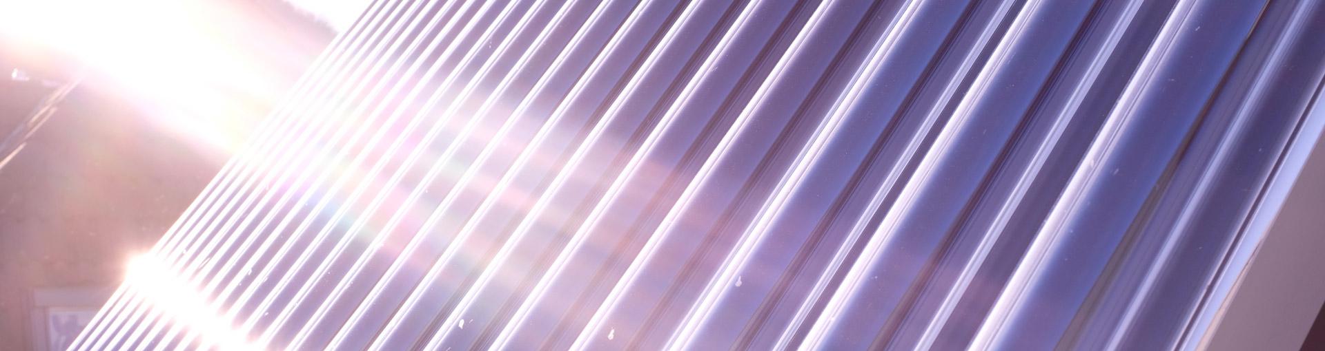 Solarthermie Wissen - © wolterfoto.de